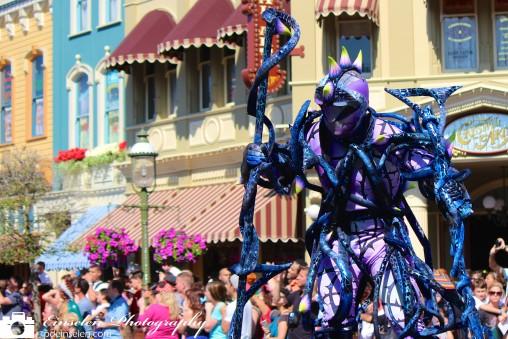 Festival of Fantasy at Disney's Magic Kingdom