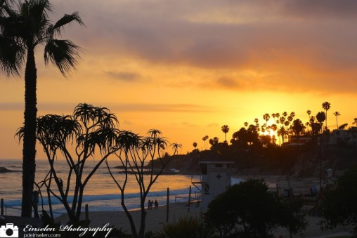 Laguna Beach Sunset
