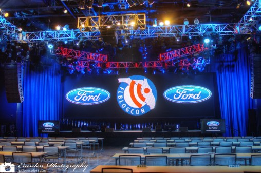 FLBlogCon Main Stage